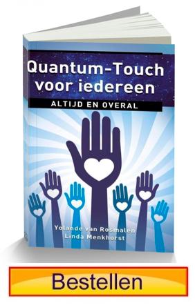 Bestellen Quantum-Touch Ankertje