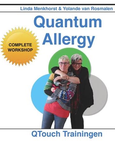 Quantum-Allergy boek en ebook