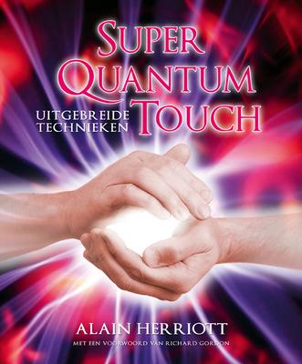 Supercharging boek