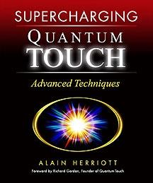 Supercharging Quantum-Touch Engels