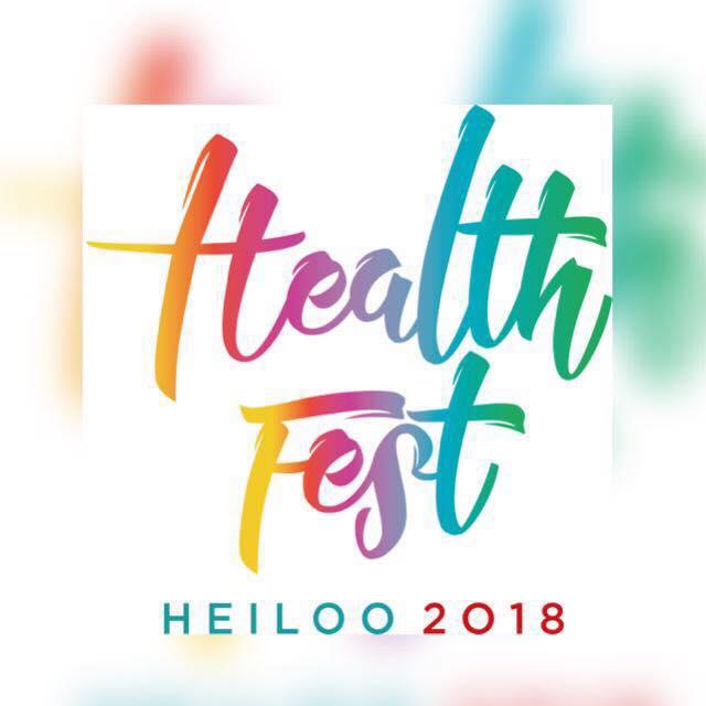 Health Fest Heiloo