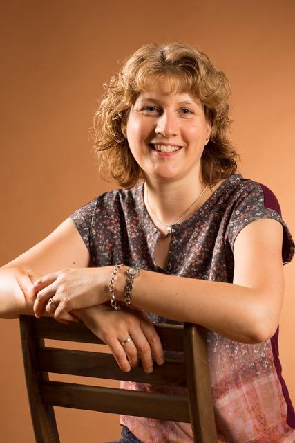 Anita Kemper