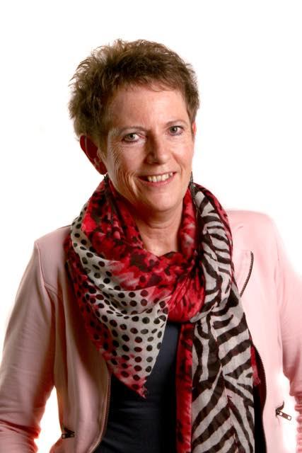 Anny Lunshof