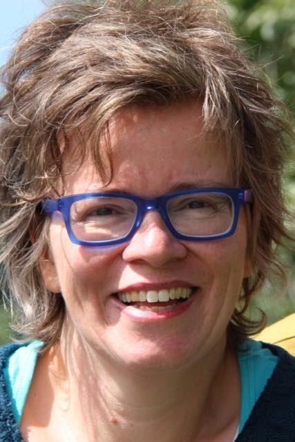 Caroline Timmermans