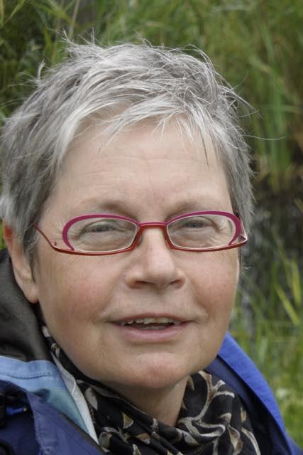Cora Rombout