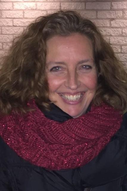 Elise van der Voort