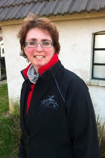 Ellen Angelino