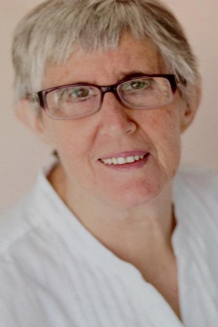 Gerda Janknegt