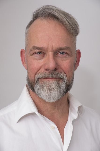 Hans van den Hurk