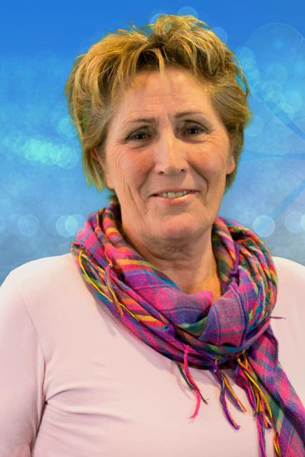 Ingrid Meulenkamp