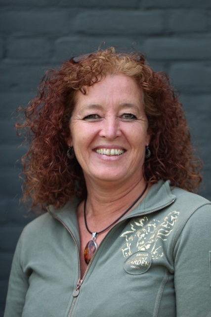 Nancy Kager