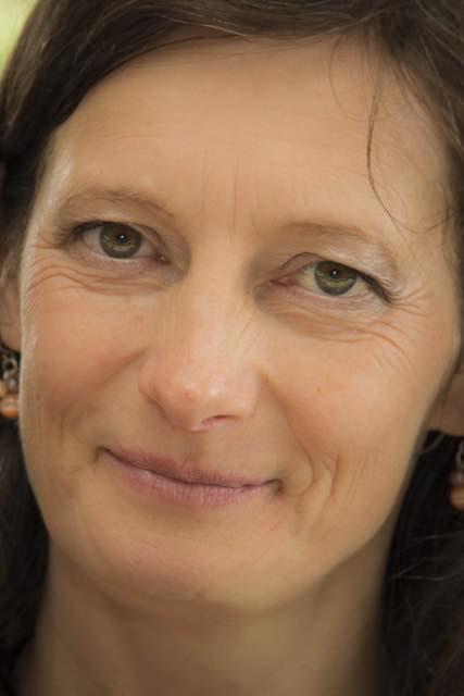 Nathalie Gerard