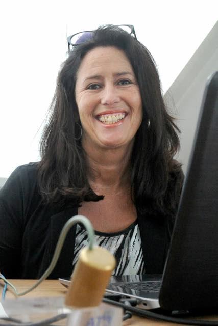 Patricia Stamm'ler