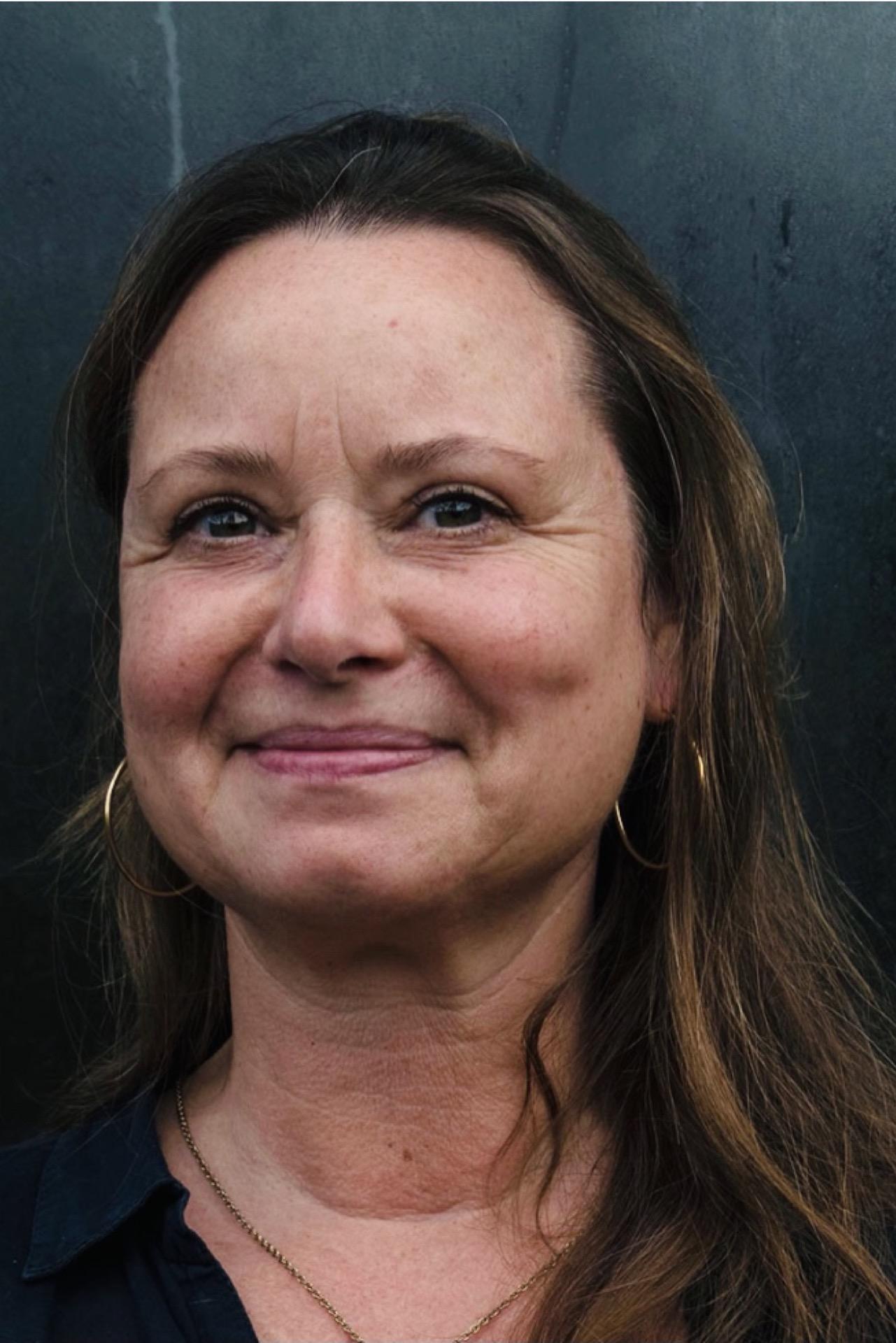 Sandra Venema