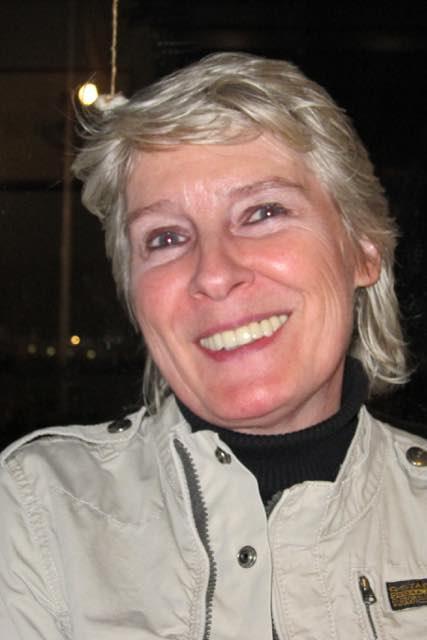 Suzie Bonner