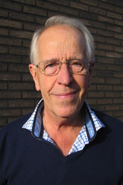 Theo Kerklaan