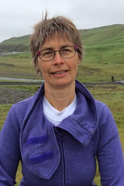 Yolande Aelbrechts