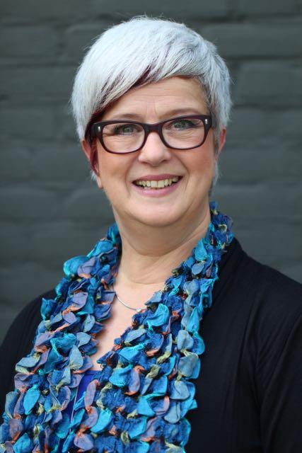 Yolande van Rosmalen