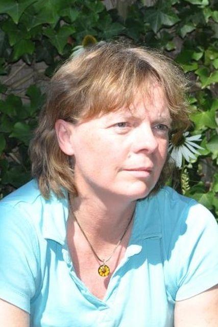 Yvonne Savenije