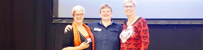 Karin van Baelen Symposium Quantum-Touch