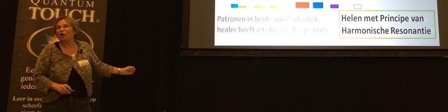 Marja de Vries Symposium Quantum-Touch